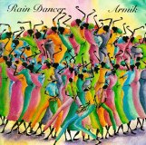 Armik Raindancer New Flamenco CD
