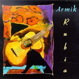 Armik Rubia New Flamenco CD